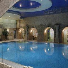 Гостиница Атлантида Спа бассейн фото 3