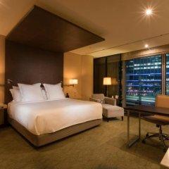 Four Seasons Hotel Tokyo at Marunouchi 5* Номер Делюкс с двуспальной кроватью фото 6