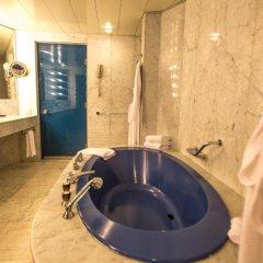 Отель Transcorp Hilton Abuja ванная фото 5