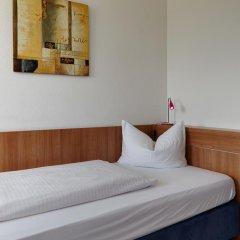 Отель Fresh INN Германия, Унтерхахинг - отзывы, цены и фото номеров - забронировать отель Fresh INN онлайн комната для гостей фото 3