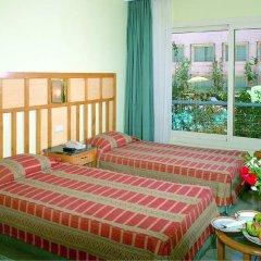 Sea Garden Hotel 2* Стандартный номер с различными типами кроватей фото 4
