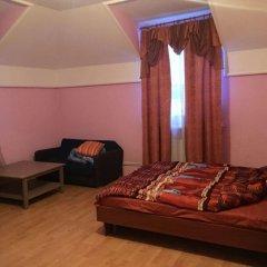 Hostel Green Rest Стандартный номер с различными типами кроватей фото 6