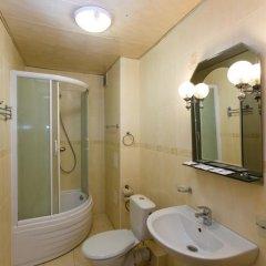 Гостиница Пансионат Радуга Стандартный номер с различными типами кроватей фото 9