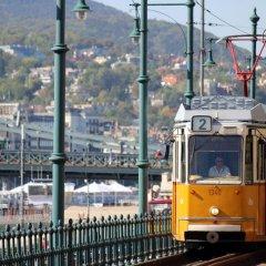 Отель Walking Bed Budapest Market Hall Венгрия, Будапешт - отзывы, цены и фото номеров - забронировать отель Walking Bed Budapest Market Hall онлайн городской автобус