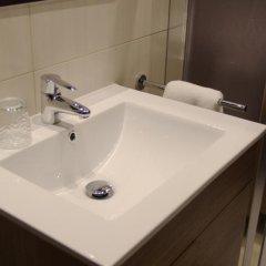 Hotel Teruel ванная