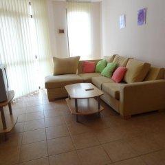 Отель Arcadia Apart Complex Апартаменты с различными типами кроватей фото 4