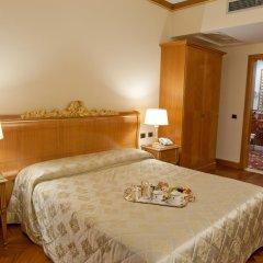 Hotel Marconi 4* Стандартный номер с различными типами кроватей фото 5