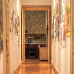 Отель Brody House Будапешт сауна