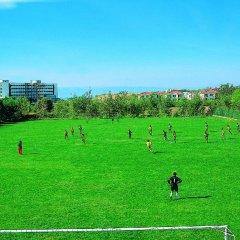 Sural Resort Hotel спортивное сооружение