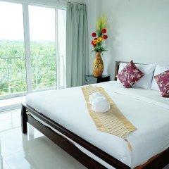 Krabi Hipster Hotel 3* Апартаменты с различными типами кроватей