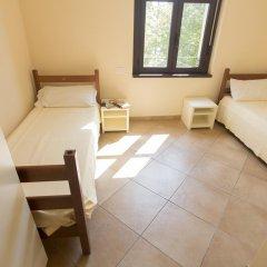 Отель Ostello Della Gioventu Luciano Ferraris Парма комната для гостей фото 3