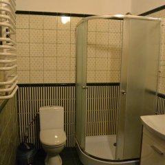 Гостиница Sadyba Gulavyna Украина, Волосянка - отзывы, цены и фото номеров - забронировать гостиницу Sadyba Gulavyna онлайн ванная