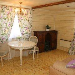 Гостиница Guest House Le Chalet Стандартный номер с различными типами кроватей фото 8