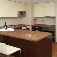 Golden Fish Hotel Apartments 4* Апартаменты фото 7