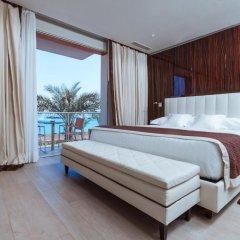 Отель Terrou Bi And Casino Resort Дакар комната для гостей фото 5