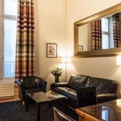 Saint James Albany Paris Hotel-Spa 4* Апартаменты с различными типами кроватей фото 2