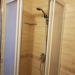 Апарт-Отель Мария Студия с различными типами кроватей фото 17