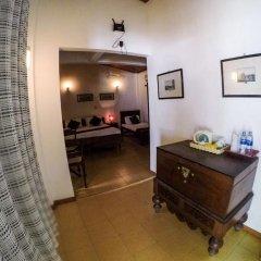 Отель Amor Villa 3* Стандартный номер с различными типами кроватей