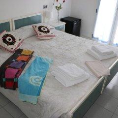 Отель Quisisana Стандартный номер фото 14