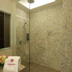 Valentine Hotel 3* Улучшенный номер с различными типами кроватей фото 6