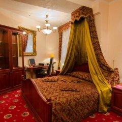 Hotel Monte-Kristo 4* Люкс с различными типами кроватей фото 6