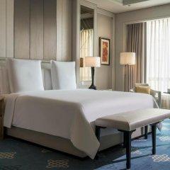 Four Seasons Hotel Macao at Cotai Strip 5* Улучшенный номер с различными типами кроватей фото 7