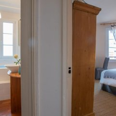 Отель Chambres d'hotes La Maison Hippolyte удобства в номере фото 2