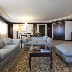 Hotel Cordoba Center 4* Люкс Премиум с различными типами кроватей фото 2