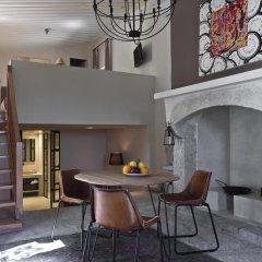 Отель Scalani Hills Residences 4* Полулюкс с различными типами кроватей фото 2