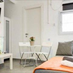 Апартаменты Hacarmel Apartment Студия фото 21