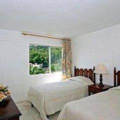 Отель Beach-side condos at Turtle Beach Towers комната для гостей фото 3