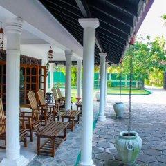 Отель Negombo Village фото 3