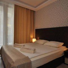 Отель Apartcomplex Harmony Suites Болгария, Солнечный берег - отзывы, цены и фото номеров - забронировать отель Apartcomplex Harmony Suites онлайн комната для гостей фото 4