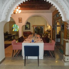 Dar Souad in Tunis, Tunisia from 122$, photos, reviews - zenhotels.com hotel interior