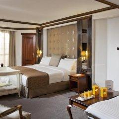 Апартаменты Melia White House Apartments Стандартный номер с различными типами кроватей фото 4