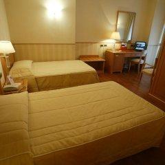 Hotel Dei Cavalieri 4* Стандартный номер с различными типами кроватей