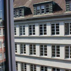 Отель Alexander Guesthouse Цюрих фото 5