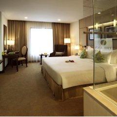 Отель The Ann Hanoi 4* Номер Делюкс с различными типами кроватей фото 3
