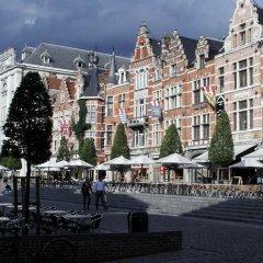 Отель Malon Бельгия, Лёвен - отзывы, цены и фото номеров - забронировать отель Malon онлайн фото 7