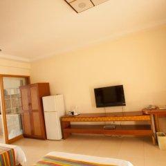 Sanya Shiji Shanshui Seaview Hotel удобства в номере фото 2