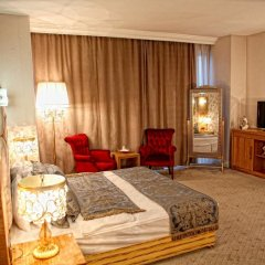 Отель Asia Artemis Suite 3* Улучшенный номер с различными типами кроватей фото 4