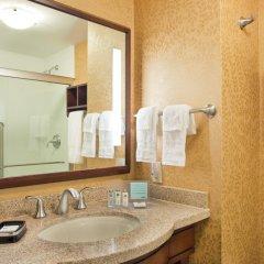 Отель Hampton Inn Manhattan Grand Central 3* Стандартный номер с различными типами кроватей