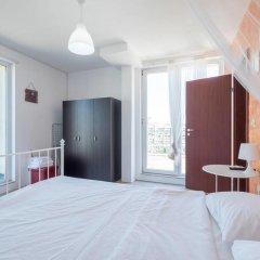 Апартаменты Apartments 53 in Sofia сейф в номере