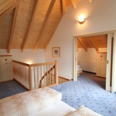 Отель Residence Königsrainer Горнолыжный курорт Ортлер комната для гостей фото 5