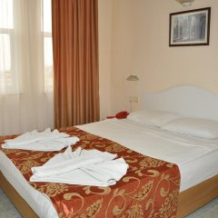 Отель Kleopatra South Star Apart Апартаменты с различными типами кроватей фото 8