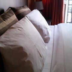 Отель Alexandria Hotel Греция, Салоники - отзывы, цены и фото номеров - забронировать отель Alexandria Hotel онлайн комната для гостей фото 4