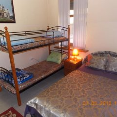 Гостиница Star House Osobnyak Стандартный номер с различными типами кроватей фото 5
