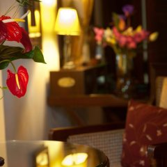 Отель Reef Villa and Spa 5* Люкс с различными типами кроватей фото 33