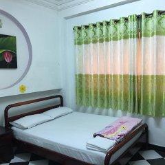 Hoang Nam Hotel комната для гостей фото 5
