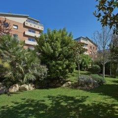 Отель NH Porta Barcelona фото 5